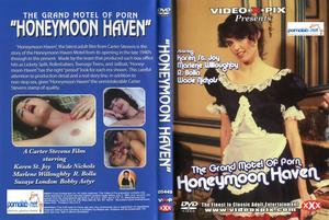 Honeymoon Haven / Медовый Месяц (Carter Stevens, FBN Productions / VideoXPix) [1977 г., All Sex,Classic, DVDRip]