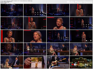 Jewel - Satisfied + Interview - 02.14.11 (Jimmy Kimmel Live) - HD 720p