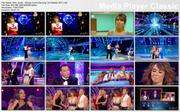 Alex Jones - Strictly Come Dancing 1st October 2011