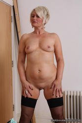 Uk milf sally