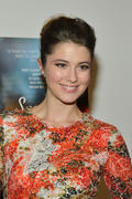 Mary Elizabeth Winstead - Smashed premiere in New York 10/04/12