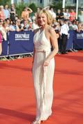 """Kim Cattrall, """"Meet Monica Velour"""" premiere - 36th Deauville Film Festival  10/09/2010l"""