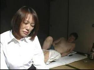 Slut father Japanes karnal