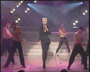 Brigitte Nielsen - My Girl (Live)