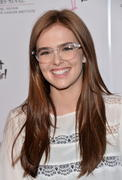 Zoey Deutch - 10th Anniversary What A Pair! Benefit Concert in Beverly Hills 05/31/14