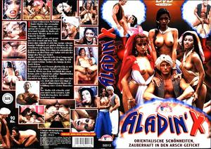 Tabatha cash classic erotic dream of aladdin