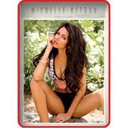 Michelle Keegan - 2015 Calendar
