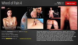 Elite Pain: Wheel of Pain 4