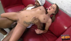 WatchingMyMomGoBlack Features Devon Lee & Pressley Carter  *February 24, 2012*
